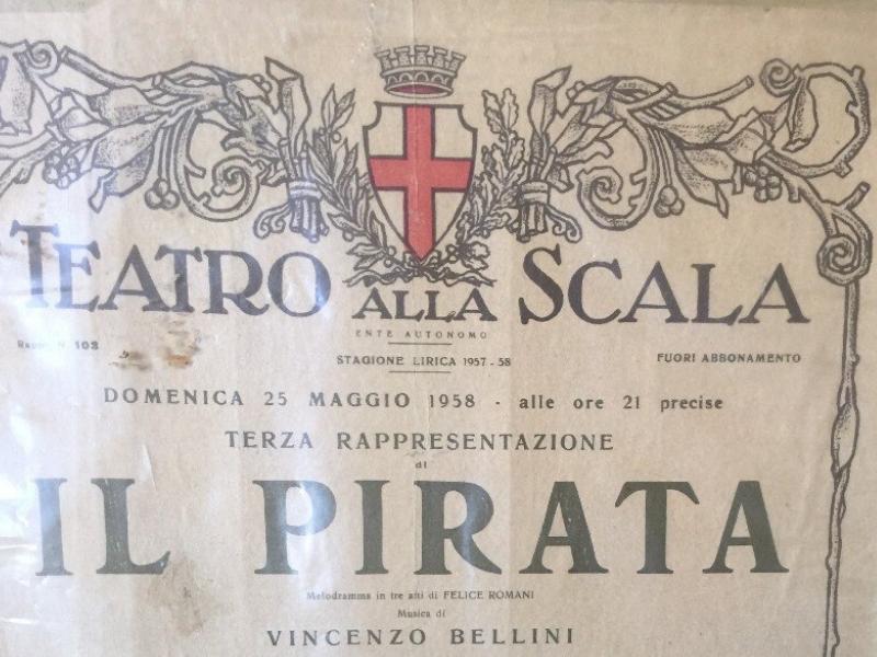 Pirata Bellini