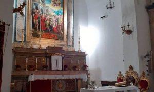 Chiesa Di Sant'agata Al Carcere