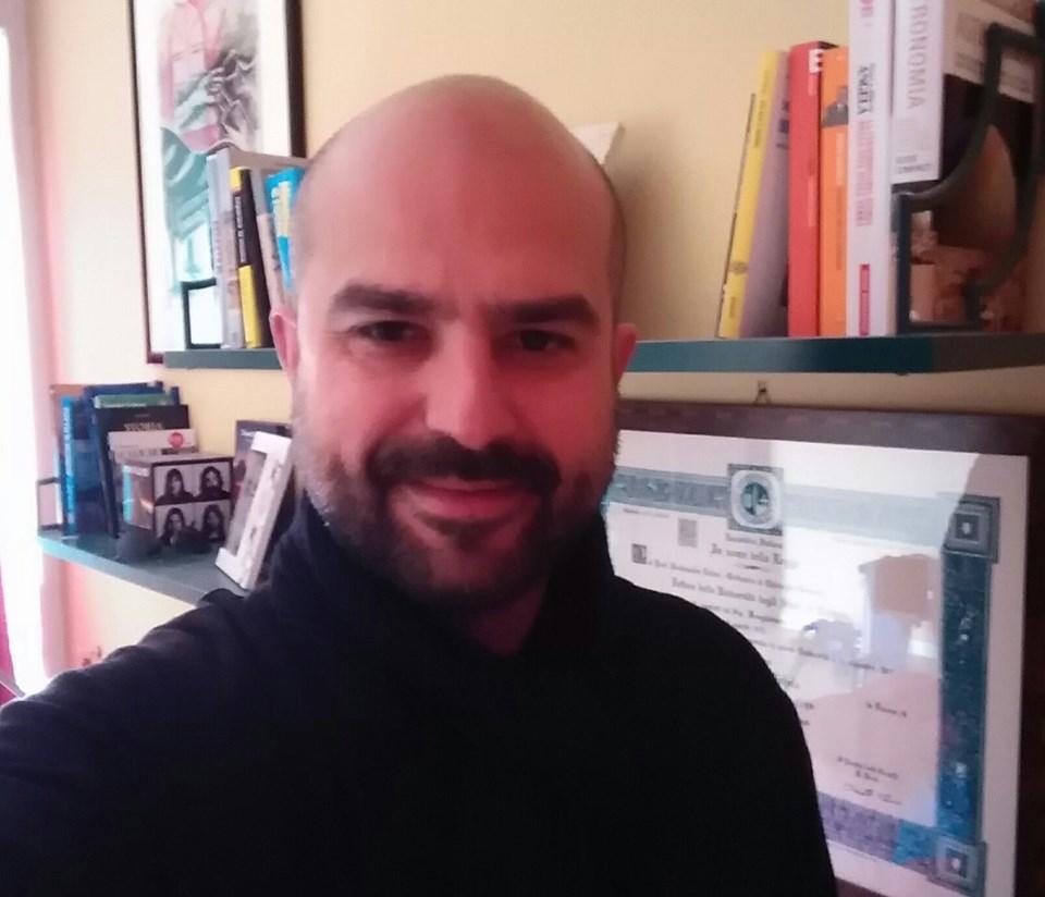 Michele Bongiovanni, geologo di Valverde, si occupa di progettazione e della pianificazione territoriale, studi di impatto ambientale, di rischio idrogeologico e rischio sismico.
