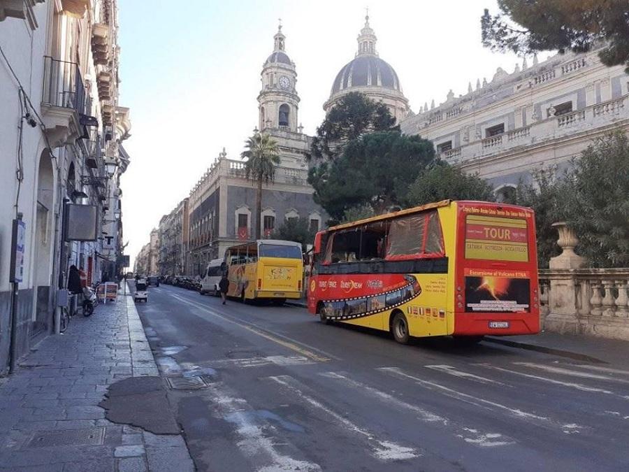 Turismo a Catania