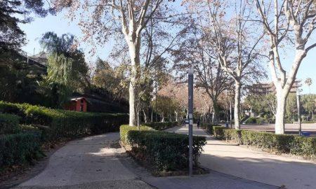 Percorsi Alla Villa Bellini