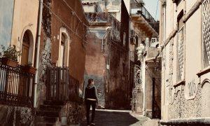 Catania capitale italiana della Cultura 2021