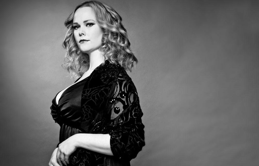 Jessica Pratt, soprano australiano premio del Grande Concerto Lirico