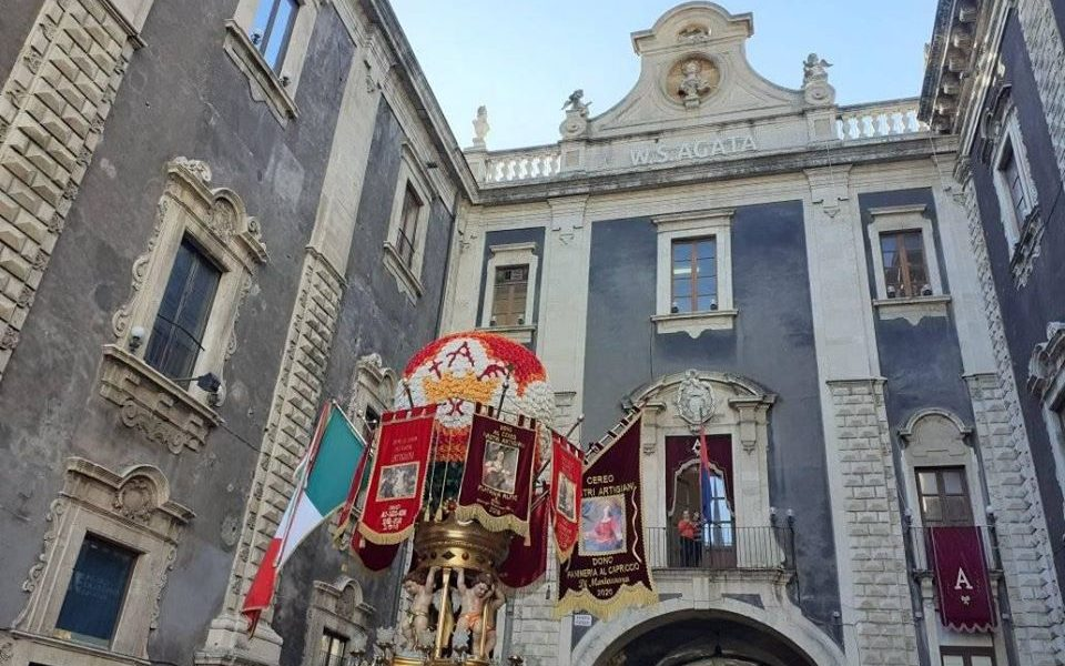 Candelora Alla Porta Uzeda