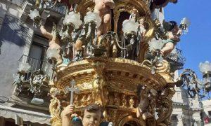 Candelora Di Sant'agata