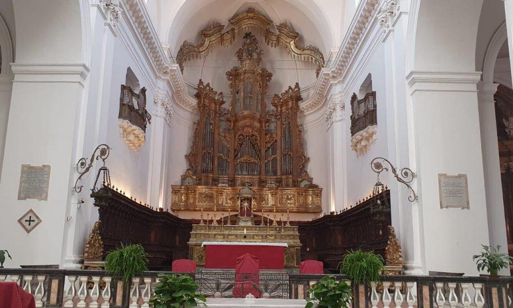 Chiesa San Nicolò L'arena