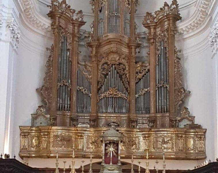 Chiesa Di San Nicolò L'arena