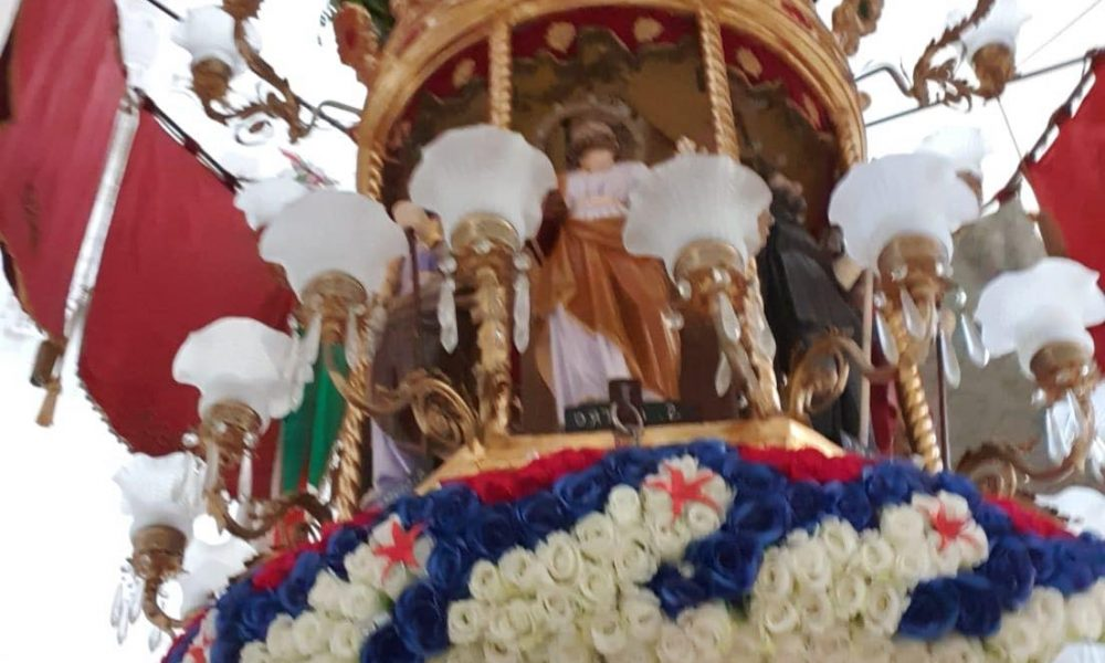 Candelora Dei Pescivendoli