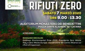 La Sicilia Verso Rifiuti Zero