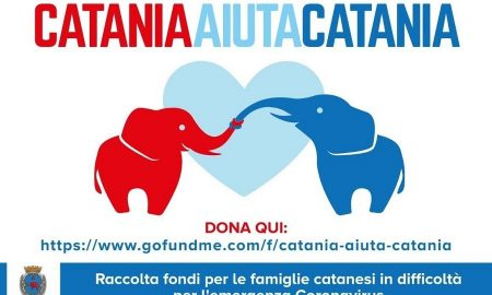 Catania aiuta Catania - Foto Comune di Catania
