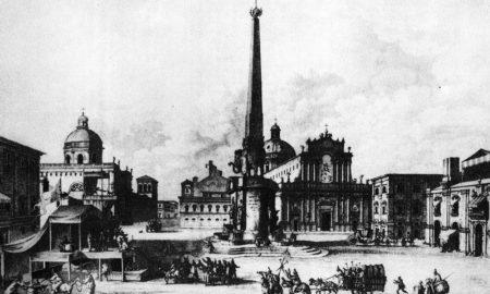 Pracchio - Catania nel '700. Fonte foto: mimmorapisarda.it