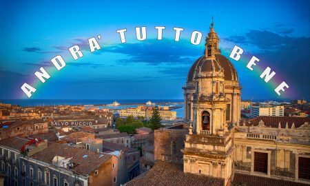 Andràtuttobene. Fase due a Catania