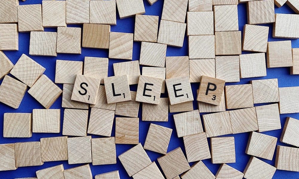 Qualità del sonno al tempo del Coronavirus, survey