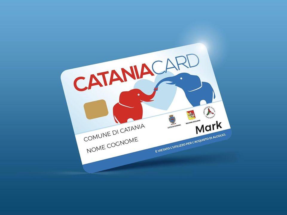 Cataniacard