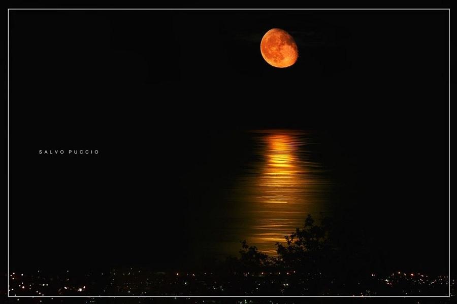 Fimmini 'i notti - Luna piena. Foto di: Salvo Puccio