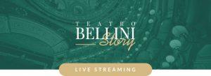 Teatro Bellini Story
