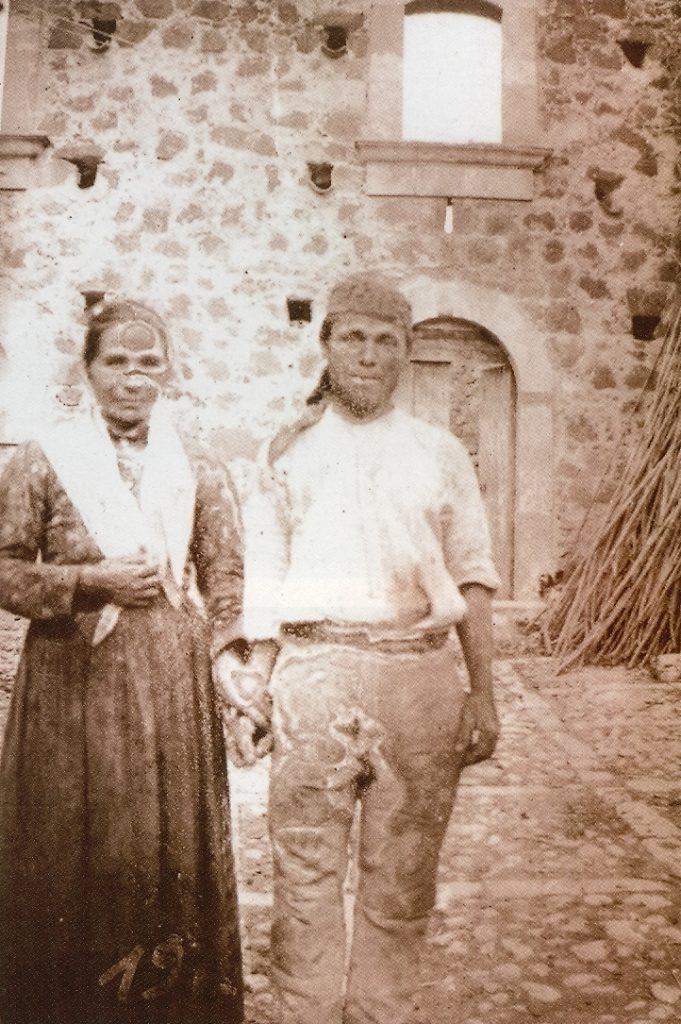 Sicilia Rurale Fotografata Da Giovanni Verga