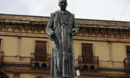 Il beato cardinale Dusmet è uno dei personaggi a cui Catania ha tributato omaggio