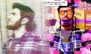 Lacinskij. album d'esordio