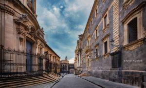 Acatapani, storie di Catania