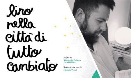 Alessandro Gullotta: psicologo, autore e testimone di una storia comune
