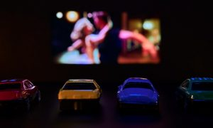 Drive in a Catania, Dirty Dancing
