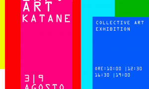 Expo Art Katane