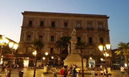 Palazzo Paternò del Toscano è location per eventi pubblici e privati.