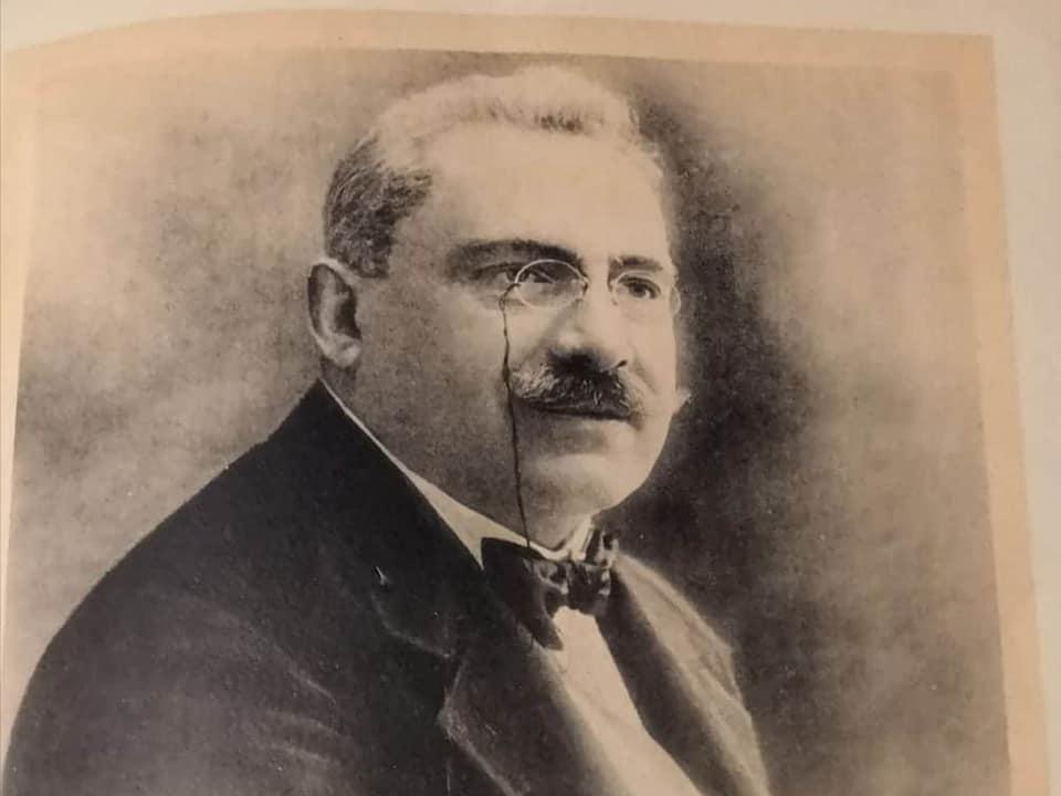 Giuseppe De Felice Giuffrida operò molti  interventi a favore della città di Catania sia dal punto di vista urbanistico che economico.
