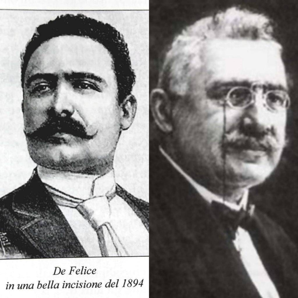 """Giuseppe De Felice Giuffrida è universalmente riconosciuto come il """"sindaco di Catania"""" per antonomasia. Per la sua attenzione verso i più poveri ricevette l'affettuoso nomignolo di """"NOSTRU PATRI"""" (Nostro padre)."""