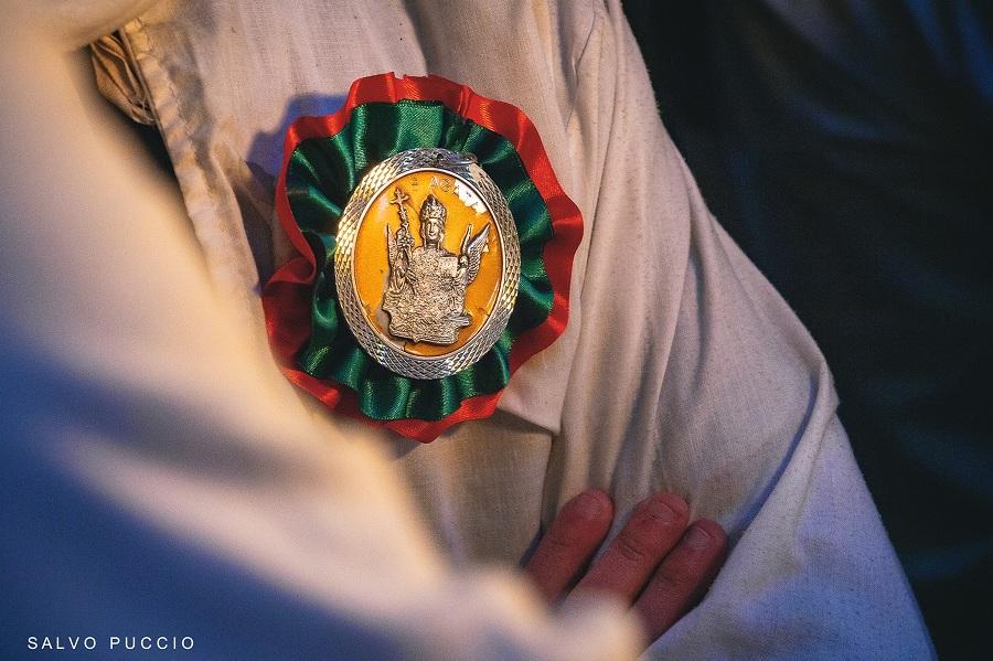 Sant'Agata d'agosto 2020 - Devozione. Foto di: Salvo Puccio