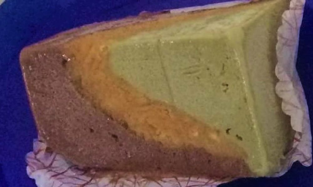 Scumuni gelato catanese