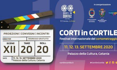 Corti In Cortile 2020 Festival Dei Cortometraggi