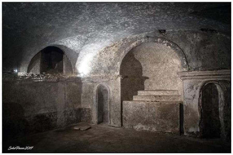 Cripta Salvo Puccio