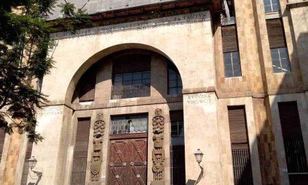 Casa Del Mutilato Catania