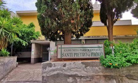 Foto Chiesa San Pietro e Paolo Ingresso
