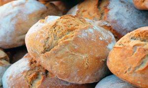 Giro del pane di Catania