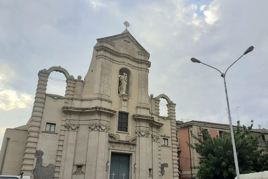 San Giuseppe Al Transito - foto di: Valentina Friscia
