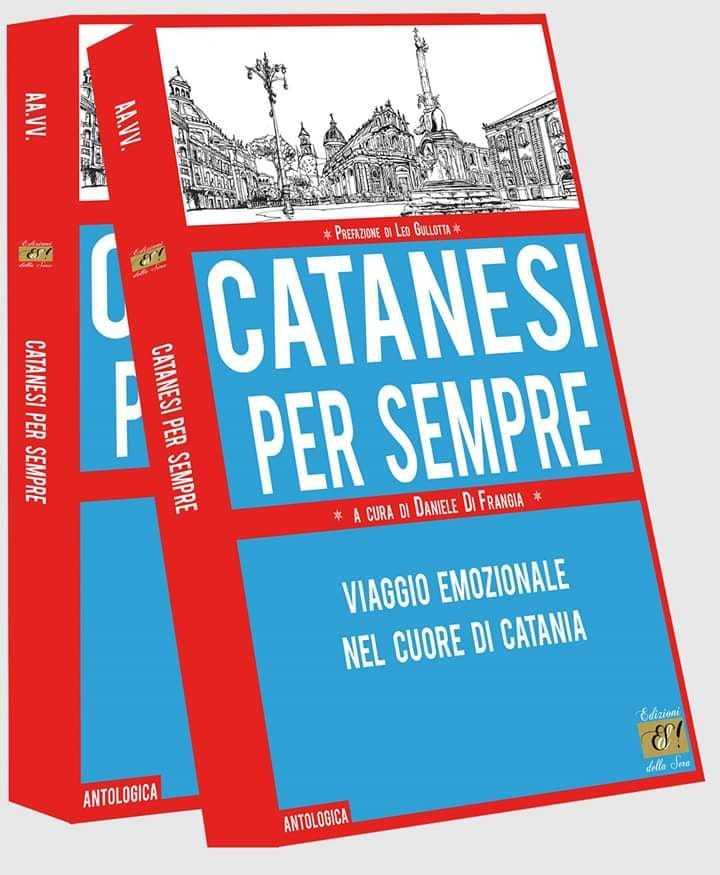 I numerosi e versatili autori di Catanesi per sempre, tracciano un iter denso di pathos ed emozioni che tratteggia personaggi, storie, luoghi della nostra Catania.
