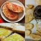 La merenda del passato in versione salata comprende pane caldo con olio, origano, basilico, pomodoro, salumi fatti in casa