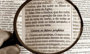 Rioli, lente di ingradimento per eresia: Foto Pixabay