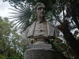 Non solo scrittore di poesie erotiche ma anche accademico, fne letterato, Domenico Tempio è un gigante della storia di Catania