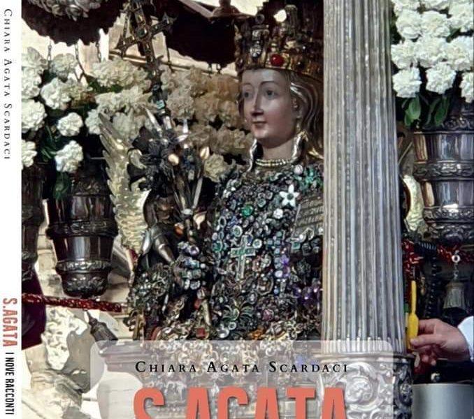 """Presentazione Libro """"sant'agata I Nove Racconti"""""""