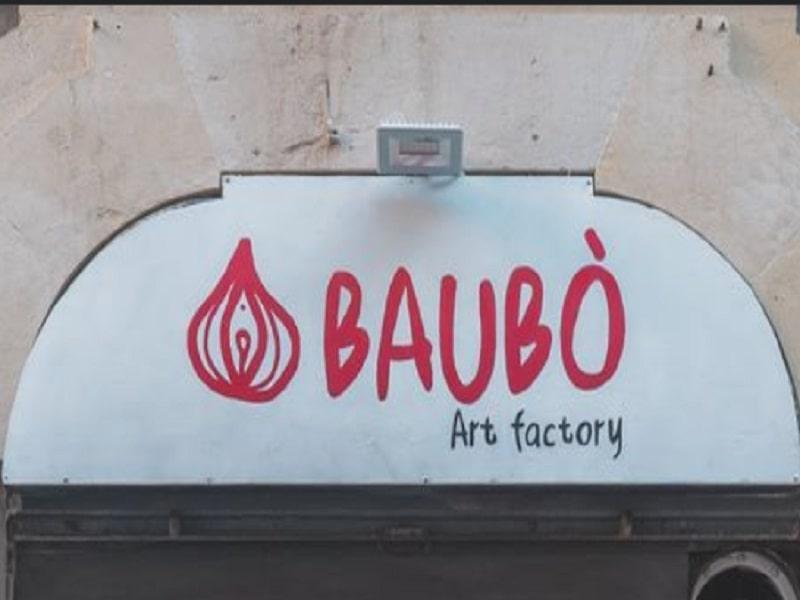 Foto Baubò art factory