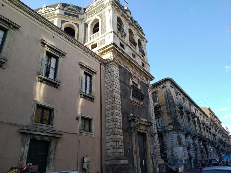 Monastero Santa Chiara - Foto: Cavaleri Francesca Agata