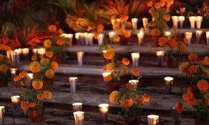 Ognissanti e Festa dei morti, Sicilia