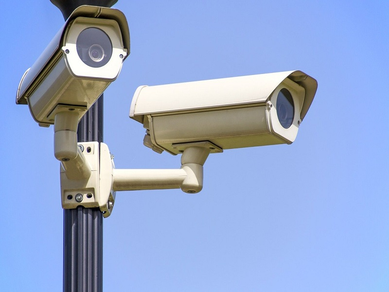 Democrazia partecipata- Videosorveglianza- Foto:Pixabay
