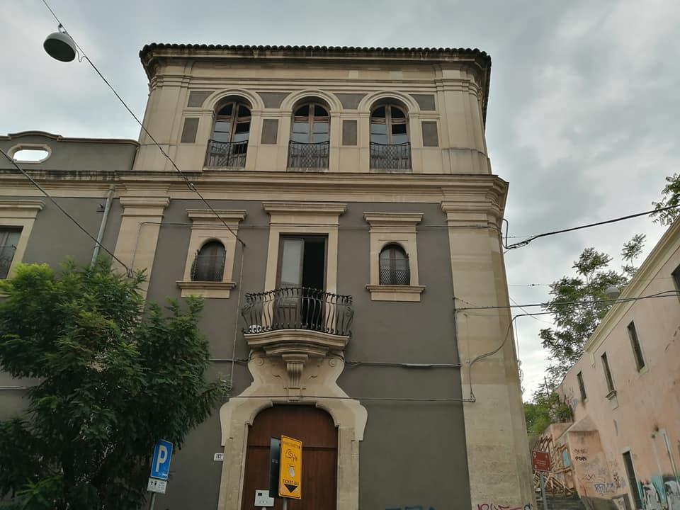 La nuova vita del centro Esperia e dell'Antico Corso grazie ai progetti di Ersu e Unict.