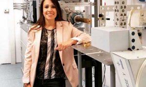 Giada Petringa, una prestigiosa borsa di ricerca