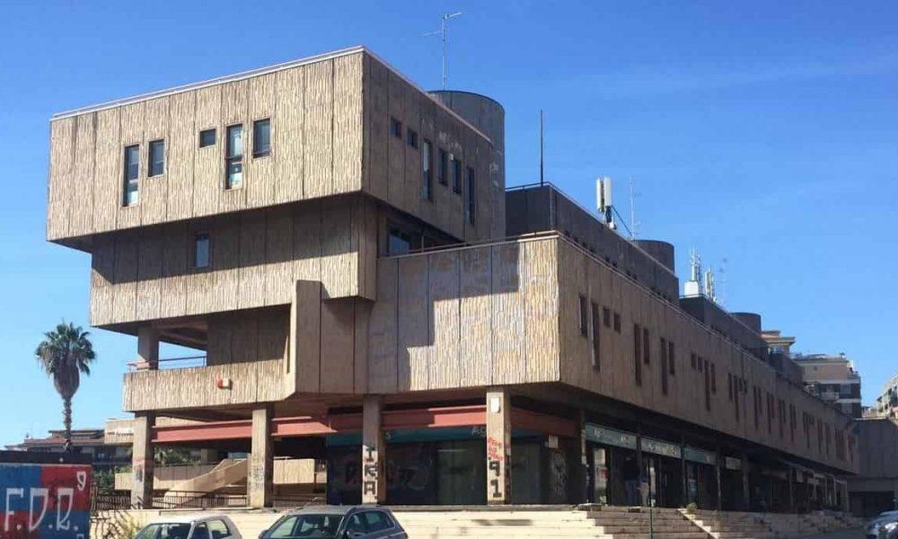Centro Commerciale Vulcania
